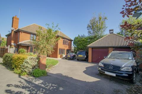 5 bedroom detached house for sale - The Rowans, Silsoe