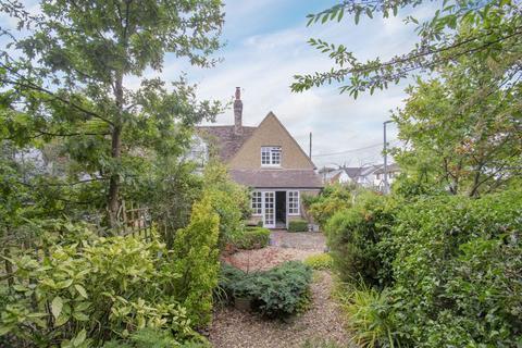 3 bedroom end of terrace house for sale - Newbury Lane, Silsoe