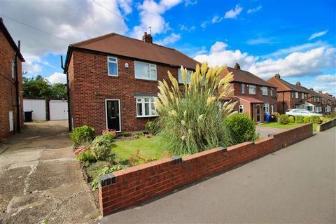 3 bedroom semi-detached house for sale - Richmond Park Road, Sheffield, S13 8HN
