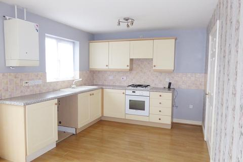 3 bedroom townhouse to rent - Sir Isaac Newton Drive, Wyberton, Boston