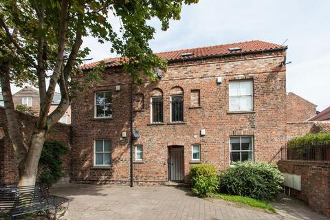 1 bedroom apartment for sale - Hothams Court, Off George Street, York