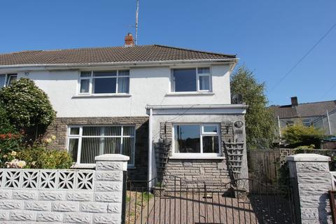 3 bedroom semi-detached house for sale - Robins Lane, Barry