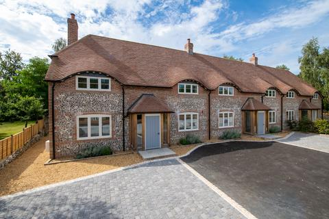 3 bedroom cottage for sale - Vernham Dean, Andover, Hampshire SP11