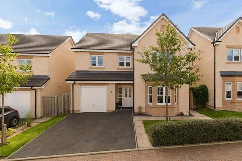 4 bedroom detached house for sale - 5 Standalane View, Peebles, EH45 8LS