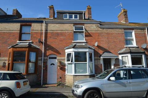 3 bedroom terraced house for sale - Beautiful Three Bedroom Terraced House, Argyle Road, Lodmoor