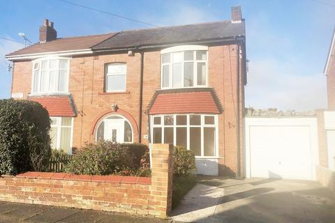 2 bedroom house for sale - Brighton Grove, North Shields