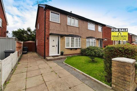 3 bedroom semi-detached house for sale - Glen Park Drive, Hesketh Bank, Preston