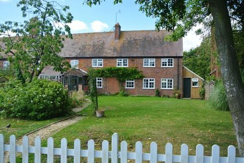 3 bedroom detached house for sale - Rosemont Cottage, 14 The Green, Bishops Norton, Gloucester