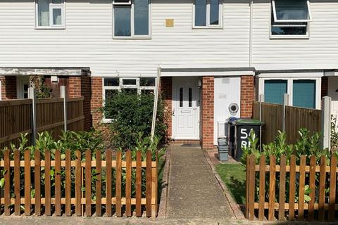 4 bedroom terraced house to rent - Rushmead Close - Canterbury
