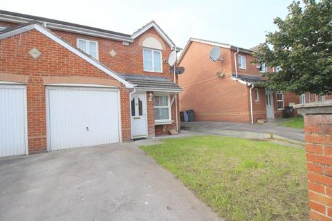 3 bedroom semi-detached house for sale - Nepaul Road, Manchester