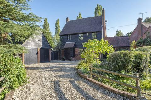 5 bedroom detached house for sale - Ickford, Buckinghamshire