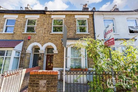3 bedroom terraced house for sale - Hornsey Park Road, N8