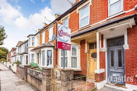 3 bedroom terraced house for sale - Effingham Road, N8