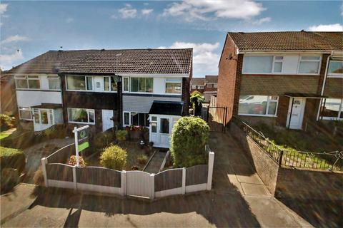 3 bedroom end of terrace house for sale - Ferry Road, Irlam, Manchester, Greater Manchester, M44