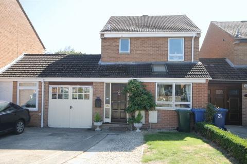4 bedroom detached house for sale - Chorefields KIDLINGTON