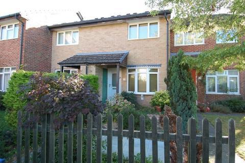 2 bedroom terraced house for sale - Chamberlain Place KIDLINGTON