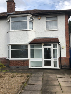 3 bedroom semi-detached house to rent - Stanley Drive, Leicester