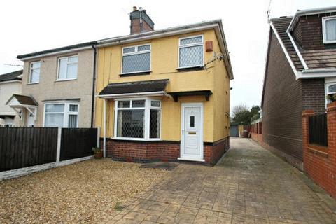 3 bedroom semi-detached house for sale - St Saviours Street, Talke, Stoke-On-Trent