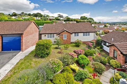 3 bedroom bungalow for sale - Atway Close, Bovey Tracey