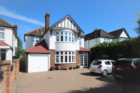 5 bedroom detached house for sale - Chase Side, London