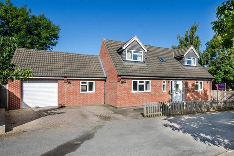 4 bedroom detached house for sale - Park Lane, off Holmfield Avenue