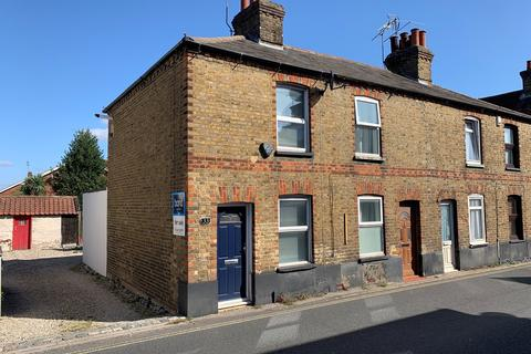 2 bedroom end of terrace house for sale - Maldon Road, Great Baddow, Chelmsford, CM2