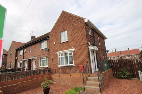 2 bedroom semi-detached house to rent - Haydon Square