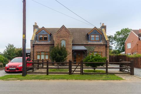 4 bedroom detached house for sale - North Leys Road, Hollym