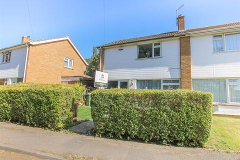 2 bedroom semi-detached house for sale - Springhill Road, Grendon Underwood, Aylesbury