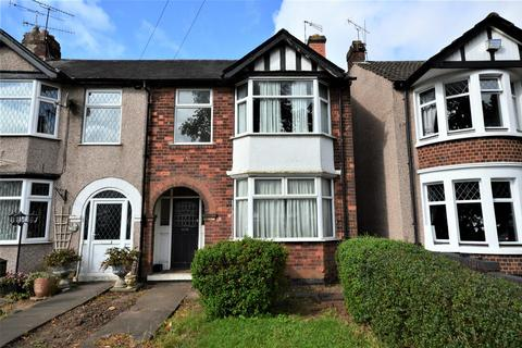 3 bedroom end of terrace house for sale - Fletchamstead Highway, Tile Hill, Coventry