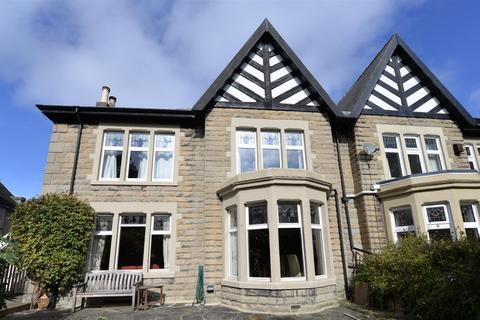 5 bedroom semi-detached house for sale - Selborne Avenue, Low Fell