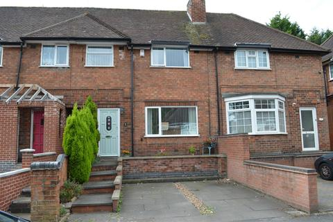 3 bedroom townhouse for sale - Wicklow Drive, Leicester