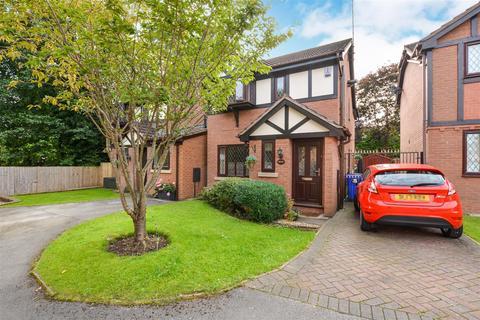 3 bedroom detached house for sale - Danebower Road, Trentham, Stoke-On-Trent