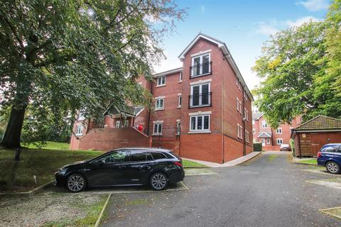 2 bedroom apartment for sale - The Mount St Georges, Second Avenue, Porthill, Newcastle, Staffs