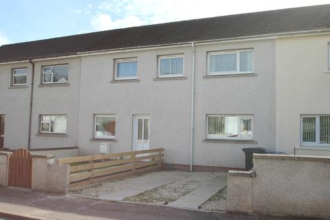 3 bedroom terraced house for sale - Woodside Terrace, Elgin, IV30