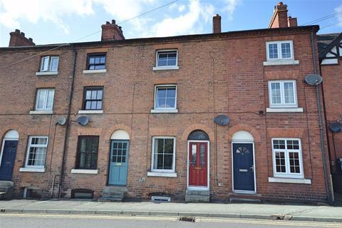 3 bedroom terraced house for sale - 5, Llanfair Road, Newtown, Powys, SY16