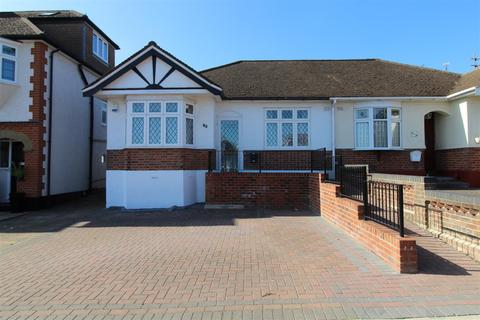 2 bedroom semi-detached bungalow for sale - Hacton Drive, Hornchurch