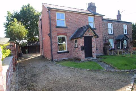 3 bedroom semi-detached house for sale - Paddock Hill, Mobberley
