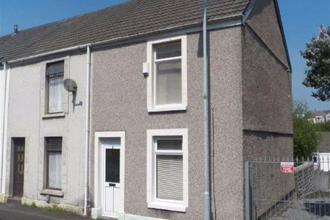 2 bedroom end of terrace house for sale - Symmons Street, Swansea