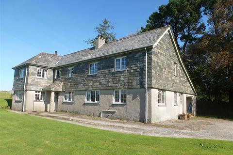 2 bedroom semi-detached house to rent - St Breward, Bodmin, Cornwall, PL30