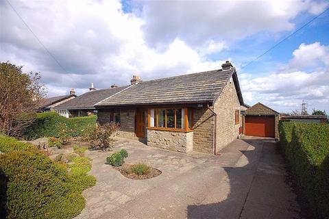 2 bedroom semi-detached bungalow for sale - Crosland Road, Oakes, Huddersfield, HD3