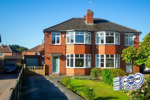3 bedroom semi-detached house for sale - Far Moss, Alwoodley