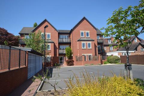 2 bedroom apartment to rent - Westpoint, West Bridgford