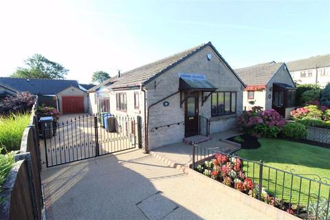 3 bedroom detached bungalow for sale - Rushycroft, Mottram, Via Hyde