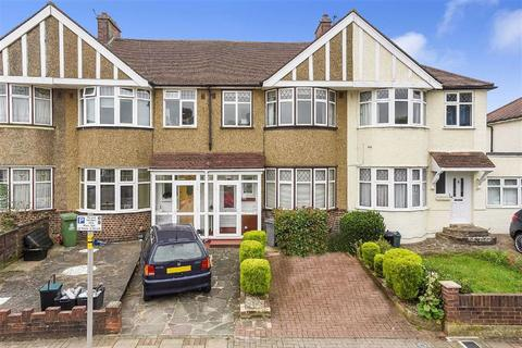 3 bedroom terraced house for sale - Walwyn Avenue, Bromley, Kent