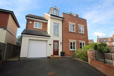 5 bedroom detached house for sale - Holbache Gardens, Oswestry