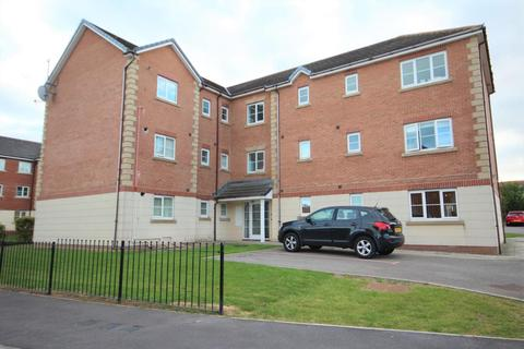 2 bedroom apartment for sale - Twinleaf Apartments, Bishop Cuthbert, Hartlepool