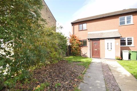 2 bedroom semi-detached house to rent - St Pauls Road, Macclesfield