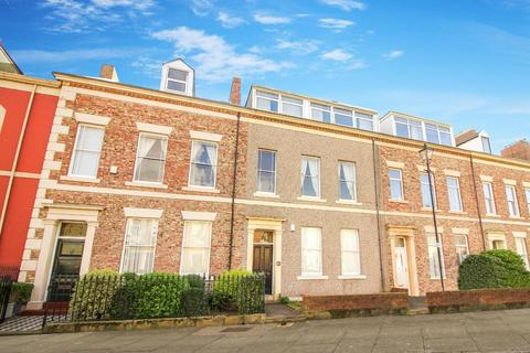 4 bedroom maisonette for sale - Prudhoe Terrace, Tynemouth