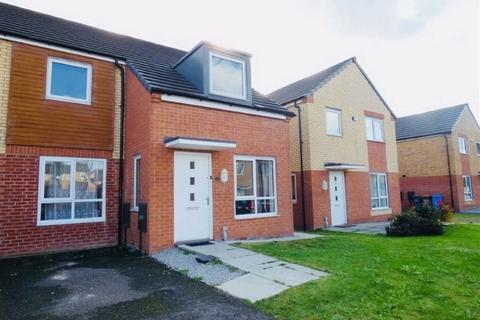 4 bedroom house to rent - Metcombe Way, Beswick